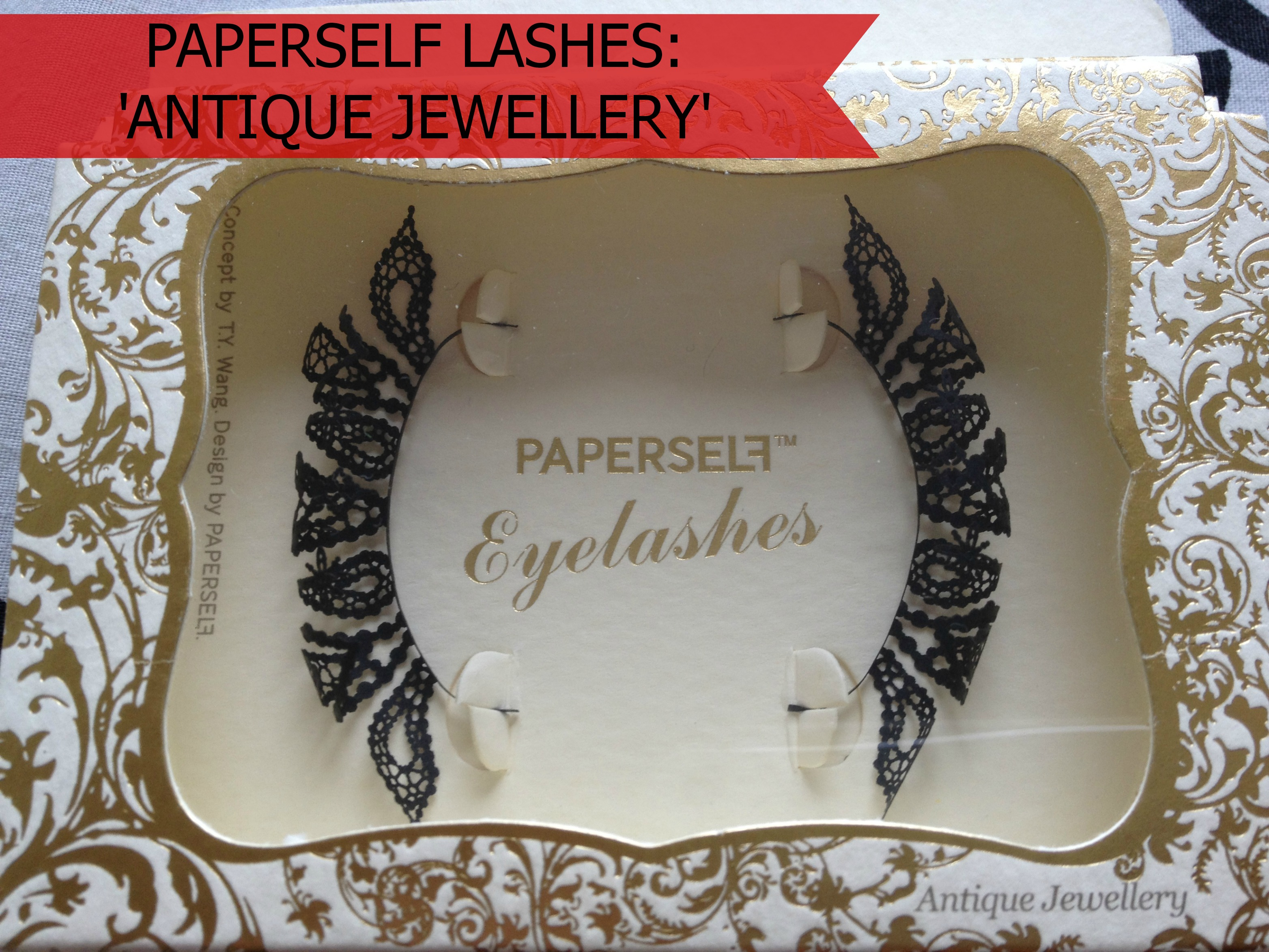 Paperself_Lashes_Antique_Jewellery