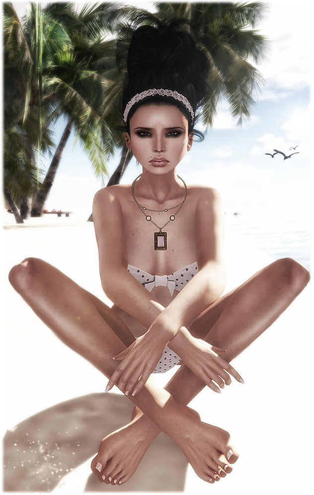 The Skinnery Slink Skin Appliers Hands/Feet/Nails
