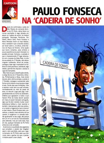 caricatura-paulo-fonseca-porto by caricaturas