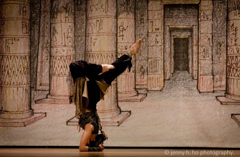 Anasma CATWOMAN SPRING CARAVAN BY JENNY H HO