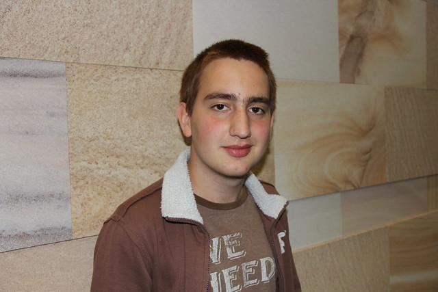 Tom Israel