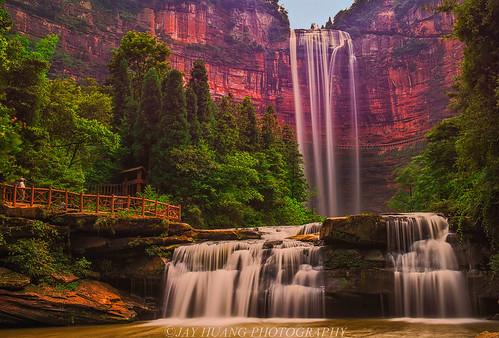 Simian Falls