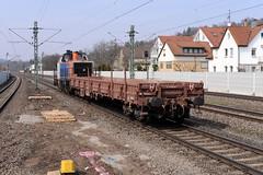 - Zugschluß  Europa  # 2  Dic