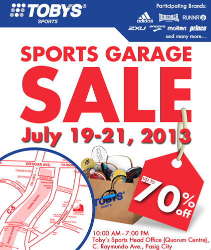 Tobys Garage Sale_July19-21,2013