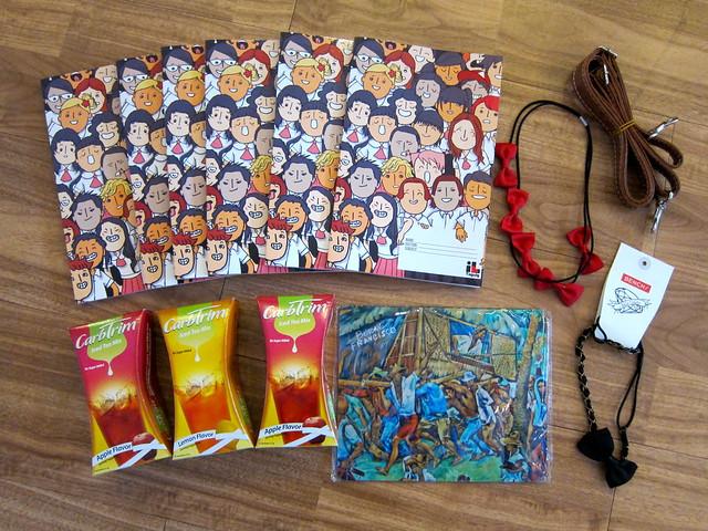 chuvaness giveaway