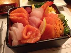 Ichiban Fish House – Spring Garden