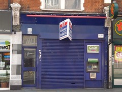 Picture of Quick Stop Food And Wine (CLOSED), 76a High Street