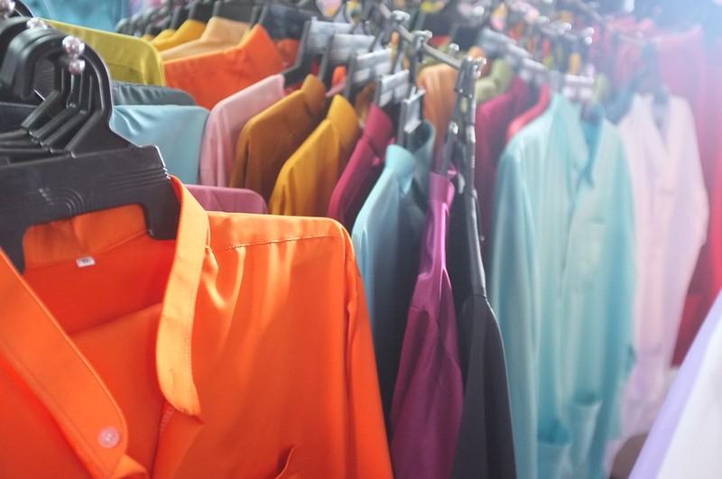 Bazaar Baitulmar Ramadhan - Muar