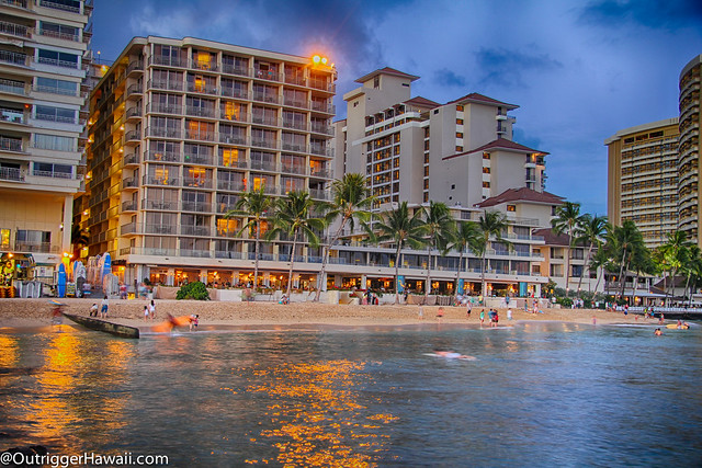 Outrigger Hotels And Resorts F Ef Bf Bdtent L Anniversaire De Leur Creation
