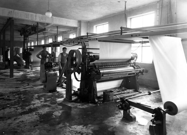 Oslo Bølgepappfabrikk