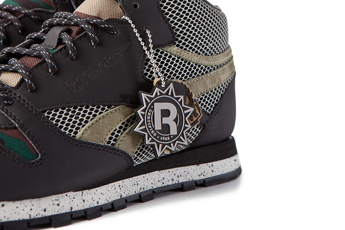 atmos x Reebok Classic Leather 30th Anniversary