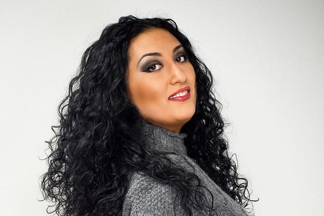 Anita Rachvelishvili © 2013