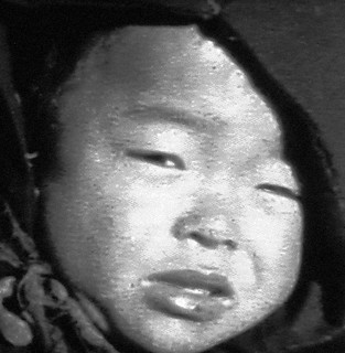 Young Refugee: Fusan, Korea in 1945