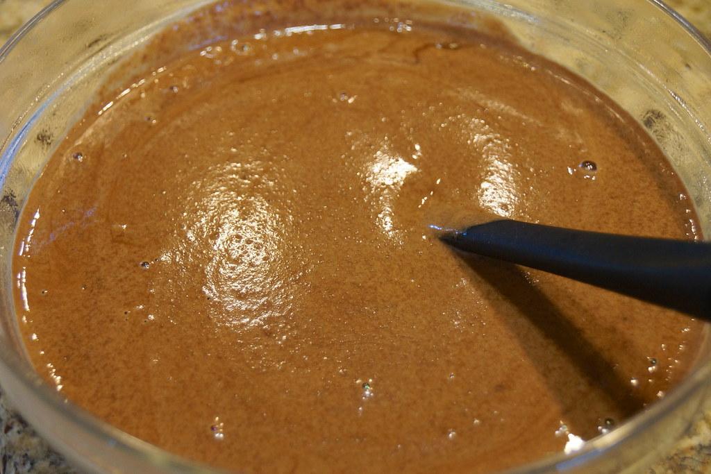 Michelle's Chocolate Ice Cream