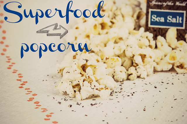 superfood popcorn recipe in_the_know_mom