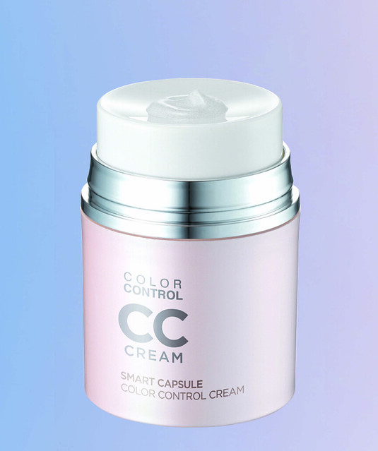 Face Shop Capsule CC