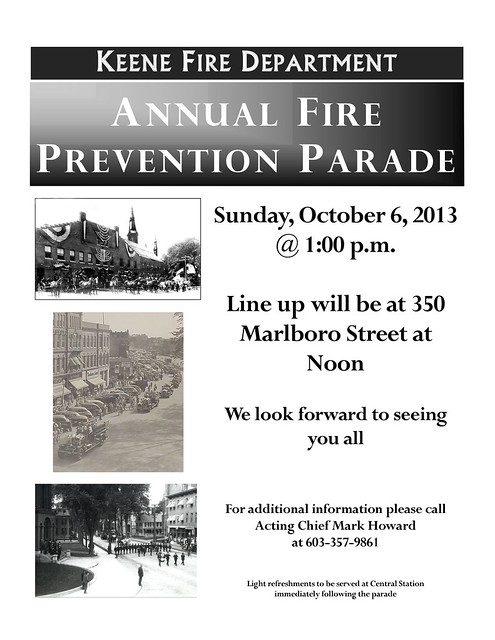 2013 Fire Prevention Parade Notice-page-0