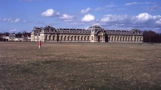 Chantilly, Château de Chantilly