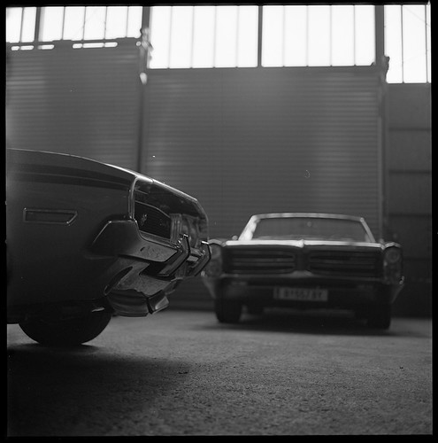the chally and the beast by BiERLOS a.k.a. photörhead.ch