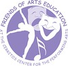 Logo: Cerritos Performing Arts Center