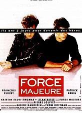 14. Force majeur (1989) Pierre Jolivet