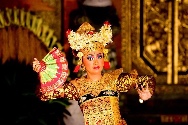 Ramayana Dancer
