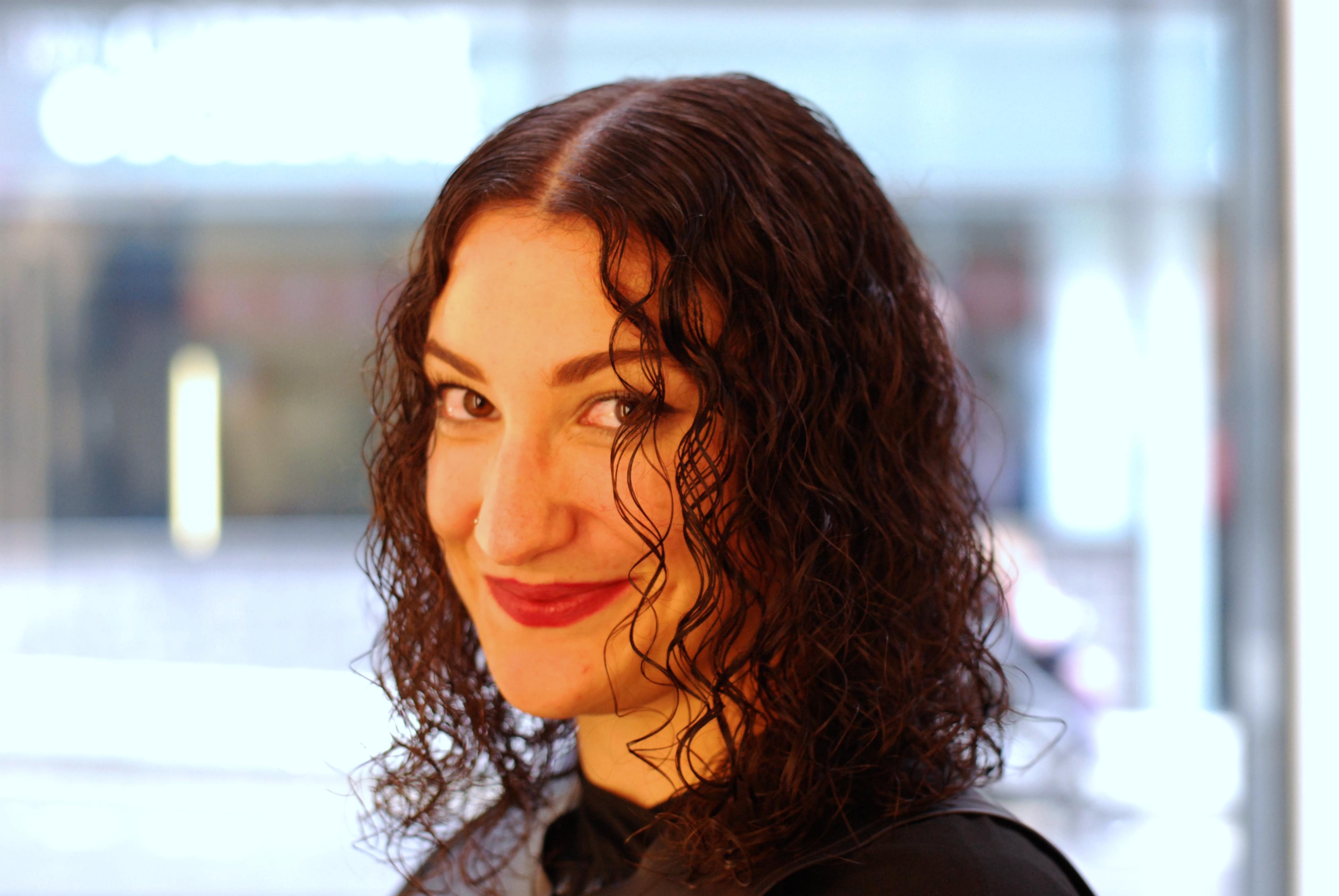 Beauty headmasters hair salon brighton review for Curly hair salon uk