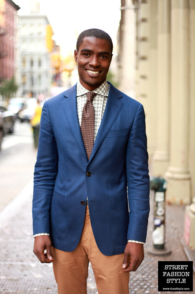 man morsel monday, new york fashion blog, street fashion style,