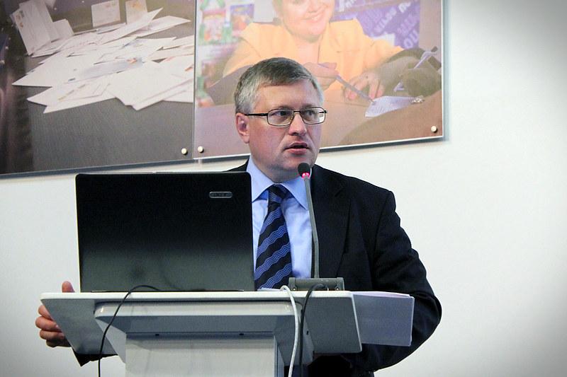 Вячеслав Керов, Альянс в поддержку подписки