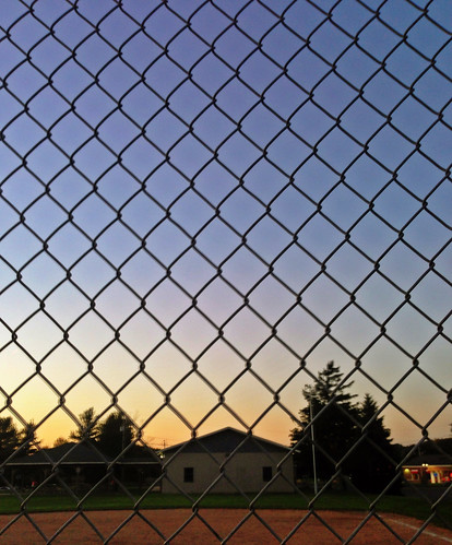 sunset fence fencing manlius photo365