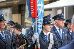 Marschmusikparade Solothurn, Musikgesellschaft Konkordia Balsthal