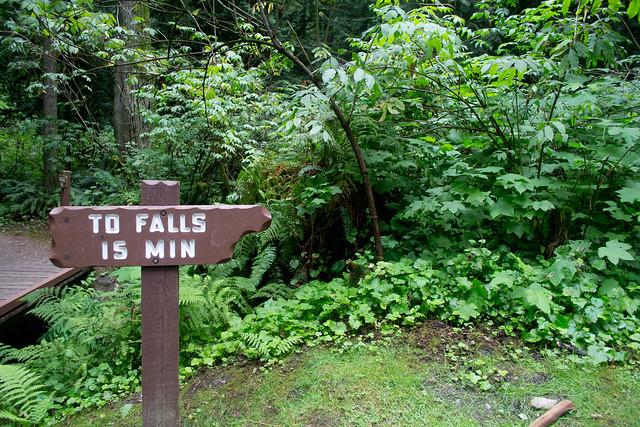 Vancouver Day Trip: Bridal Veil Falls | packmeto.com