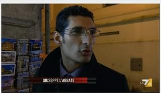 Giuseppe L'Abbate