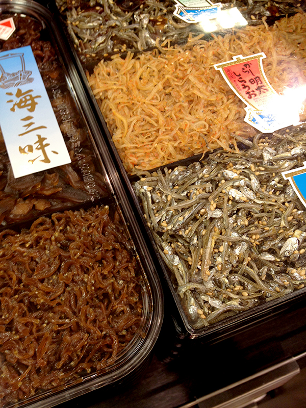 Tokyo-fiskar