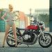 Test CB 1100 by Duval-photo