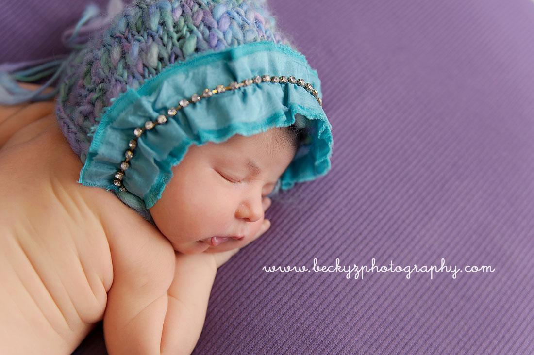 10749241096 a6dc28da91 o McKinney Newborn Photographer | Maddison
