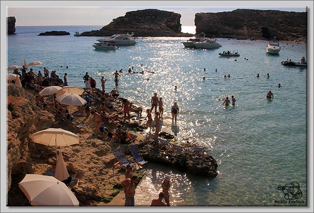 Blue Lagoon (Malta) (4)