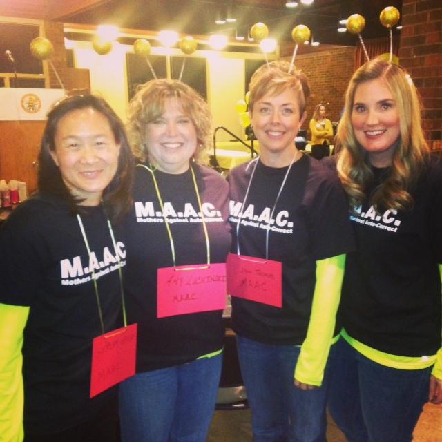 Team MAAC