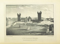 """British Library digitised image from page 254 of """"A Journey to Marocco, in 1826 [With plates.]"""""""