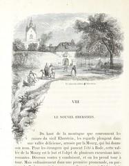"""British Library digitised image from page 90 of """"L'Été à Bade ... Troisième édition, revue et corrigée"""""""