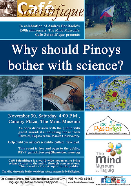 CS Pinoy bother with Science_EBlast(1)