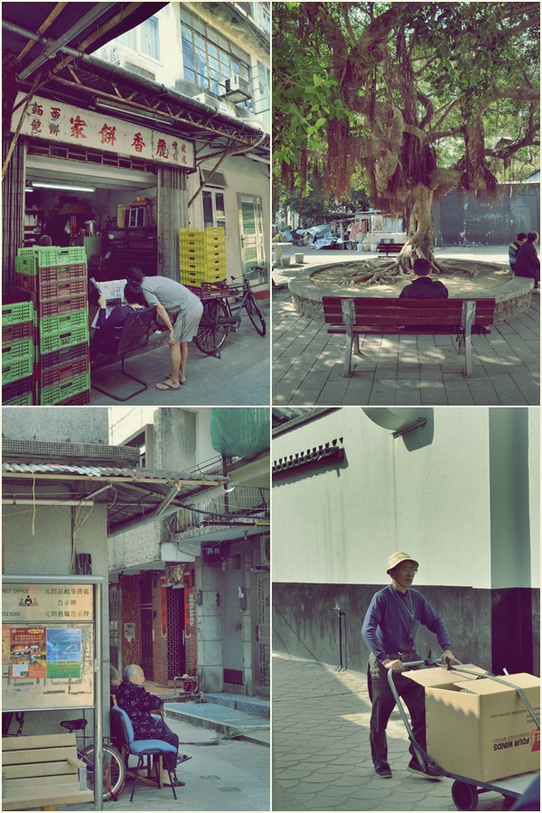 Life in Yuen Long 4