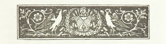 Image taken from page 155 of 'The Huth Library, or Elizabethan-Jacobean unique or very rare books, in verse and prose, largely from the Library of Henry Huth ... Edited, with introductions, notes and illustrations, etc. by the Rev. A. B. Grosart'