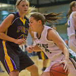 13-141 -- Women's basketball vs University of Wisconsin-Stevens Point