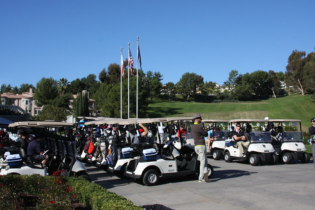 12-9-13 Ruination CrossFit Charity Golf Tournament