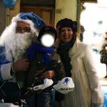 Babbo Natale con i Bambini #162