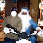 Babbo Natale con i Bambini #264