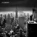 Empire State Building by Arnaud Bertrande | Photographe