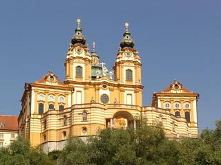 Melk Abbey (Stift Melk)