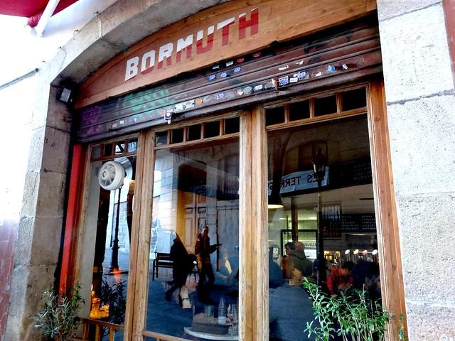 Bormuth Barcelona